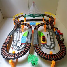 super thomas electric train track electric Toy Train Set Tracks - Kid Shop Global - Kids & Baby Shop Online - baby & kids clothing, toys for baby & kid Electric Train Sets, Trains For Sale, Model Training, Hobby Trains, Baby Shop Online, Model Train Layouts, Train Tracks, Models, Classic Toys