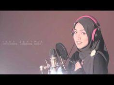 Cinta Terbaik - Cassandra(cover)  - ikka zepthia ( amazing indonesian female singer ) - YouTube