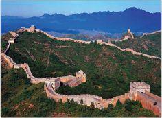 HitFull : GREAT WALL OF CHINA (20-PICS)