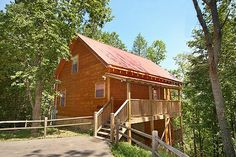 "A stay at this cabin is ""Bear-rif-ic"""