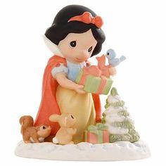"<3 Snow White Giving Spirit"""
