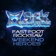 Fast Foot & RockSaw - Weekend Heroes (Original Mix) - http://dirtydutchhouse.com/album/fast-foot-rocksaw-weekend-heroes-original-mix/