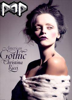 Pop Magazine Autumn/Winter 2004
