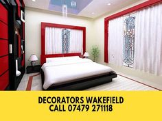 Local Painter And Decorator Near Me. Local Painters, Eye For Detail, Wakefield, House, Home Decor, Decoration Home, Home, Room Decor, Home Interior Design