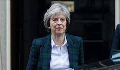 Theresa Mayin koltuğu sallanıyor http://ift.tt/2y3m0lJ