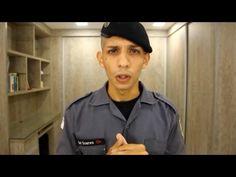 Soldado Soares da PMES falando A VERDADE !
