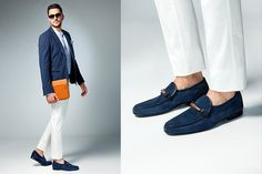 Enjoy the ultimate guide to the #ss14 sales. Your casual #chic look is waiting for you.