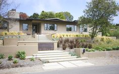 Grounded - Modern Landscape Architecture - contemporary - exterior - san diego - Grounded - Richard Risner RLA, ASLA