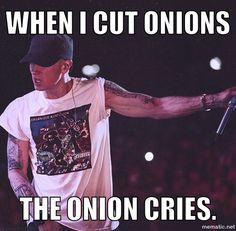 Eminem meme