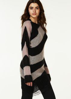 PULL «LACE»