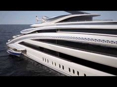 Odyssey Yachts unveil project Nautilus   SuperYacht Times