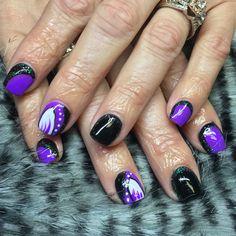 Nails by Jen Columbus, NE