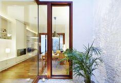 """Casa Patio Vertical by Estudi NAO """"Location: Barcelona, Spain"""" 2013"""