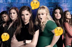 Which Barden Bella Are You?