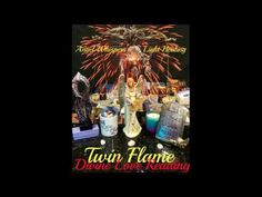 TwinFlame/DivineLoveReading*7/19-26/2017*MasculineBecomingMoreVulnerable...