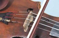 Violin Lab - Beginner Online Violin Lessons. This site is excellent!  It was created for the adult learners.