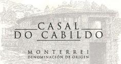 Bodega de la D.O Monterrei. Larga tradición familiar en la elaboración de vinos.