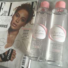 #Beauty Esenciales: El agua micelar hidratante de Ducray   Bloc de Moda: Noticias de fashion, moda y belleza
