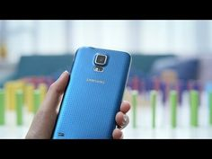 Samsung GALAXY S5 : Official Hands-on Video - See more at http://www.smartphonecomparison.co/samsung-galaxy-s5/