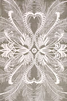 Rug Collections - Designer Collaborations - Catherine Martin - Feathers