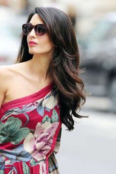 17.Long Layered Hair Style