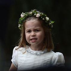 Princess Charlotte Elizabeth Diana of Cambridge. Fans Page of Princess Charlotte of Cambridge (Run by fans) Cute Princess, Royal Princess, Prince And Princess, Little Princess, Princess Beatrice, Princess Room, Prince William Family, Prince William And Kate, William Kate