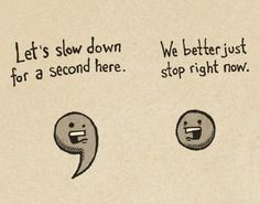 Funny pictures about Punctuation Humor. Oh, and cool pics about Punctuation Humor. Also, Punctuation Humor photos. Punctuation Humor, Teaching Punctuation, Grammar Jokes, Bad Grammar, Chemistry Jokes, Science Jokes, Grammar School, School Humor, Grammar Posters