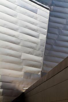 Detail, Denver Art Museum, DAM, Daniel Libeskind, Denver, Colorado. IMG_7882 LR Edit by StevenC_in_NYC, via Flickr