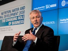 The National Memo » Hagel Is Exactly The Right Choice For Defense Secretary