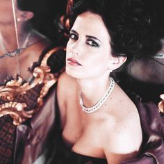 """EvaGreen photographed by ©Simon Procter """""""