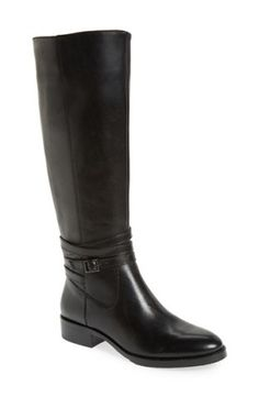 Sole Society 'Branda' Riding Boot (Women) | No