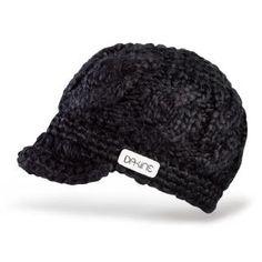 Dakine hats for women.