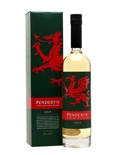 Penderyn Celt : The Whisky Exchange