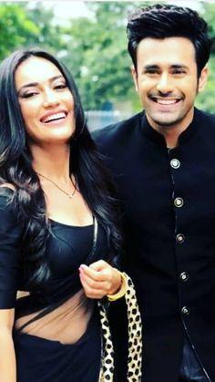 Indian Tv Actress, Indian Actresses, Tv Actors, Actors & Actresses, Cute Celebrities, Celebs, Indian Drama, Cute Couples Photos, Bollywood Party