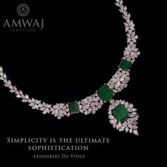 The beauty of Amwaj Jewellery of Abu Dhabi and its sophistication is in its simplicity...are you a fan of simplicity