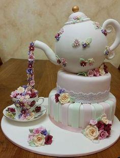 The Fairy Cake Mother@Facebook @fcm Elizabeth Downs