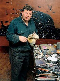 fred williams artist from? Australian Painting, Australian Artists, Artist Art, Artist At Work, Fred Williams, Chelsea School Of Art, Melbourne Art, Happy Birthday, Indigenous Art