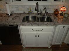 Sink Blank : blank sink with stainless steel faucet - Google Search Remodeling ...