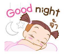 Jumbooka 11: Cute Cute Good Night Cat, Cute Good Night, Good Night Image, Good Night Quotes, Funny Cartoon Gifs, Funny Emoji, Cute Cartoon Wallpapers, Cute Love Pictures, Cute Love Gif