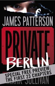 Private Berlin by James Patterson