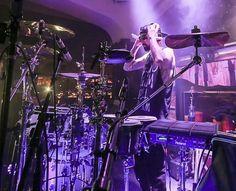 Travis Barker Kicks Off the New Year at Hyde Bellagio, Las Vegas