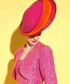 19 Best Sonlia Fashion Millinery images  17a438b9b470