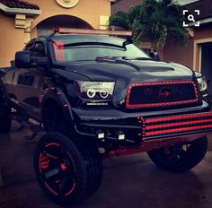 Take All The Decals Off And YESSS Eye Candy Pinterest - Custom tundra truck decals