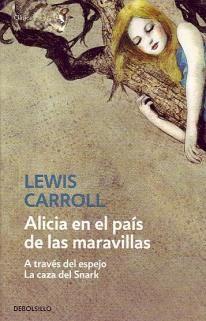Alicia en el país de las maravillas de Lewis Carroll.    Libros leídos en el Club de lectura de la Biblioteca de Piedras Blancas. Te invitamos a leer con nosotros.    http://bibliopiedrasblancas.wordpress.com/category/taller-de-lectura/