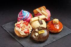Krispy Kreme have returned to Selfridges, Oxford Street! London donuts