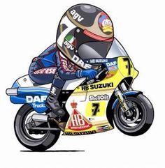 HB Suzuki