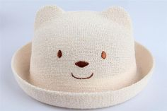 Item Type: Sun Hats Pattern Type: Animal Department Name: Children Brand Name: NO Style: Casual Gender: Unisex Material: Cotton Material: Acrylic Model Number: ECM134