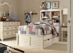 Southport, Bedrooms | Havertys Furniture