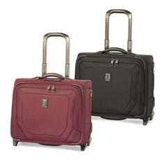 TravelPro® Crew™ 10 16-Inch Rolling Tote - www.BedBathandBeyond.com