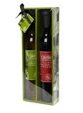Italian Balsamic & Olive Oil set - £14